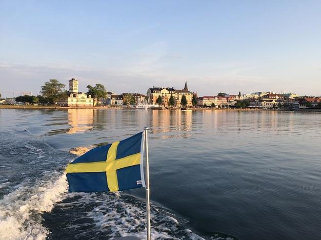 boating sweden