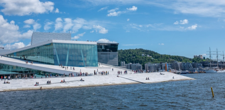Top 10 Things to Do In Oslo Norway