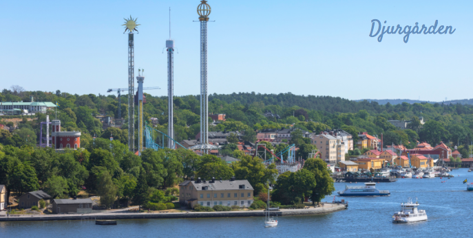 Things to do in Stockholm Sweden