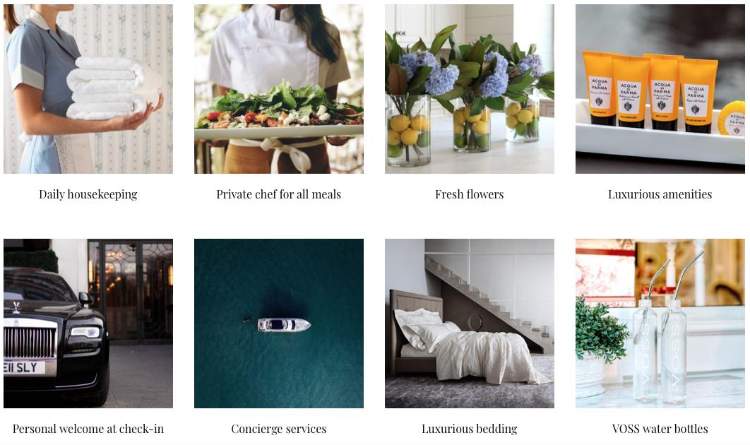 Luxury travel in Scandinavia