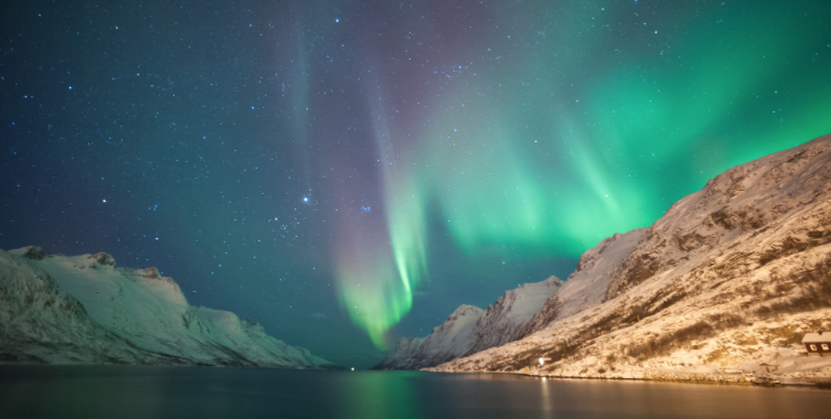 Northern lights tours in norway, iceland, finland and sweden