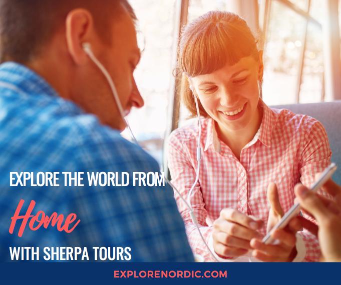 Sherpa Tours